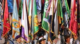 image: Yom Ha'atzmaut celebrations