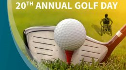 20th Annual Golf Day
