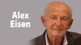 Alex Eisen
