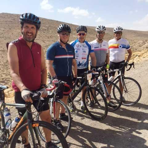 Bartali Beyk Club Ride