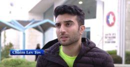 Chaim Lev Tov video